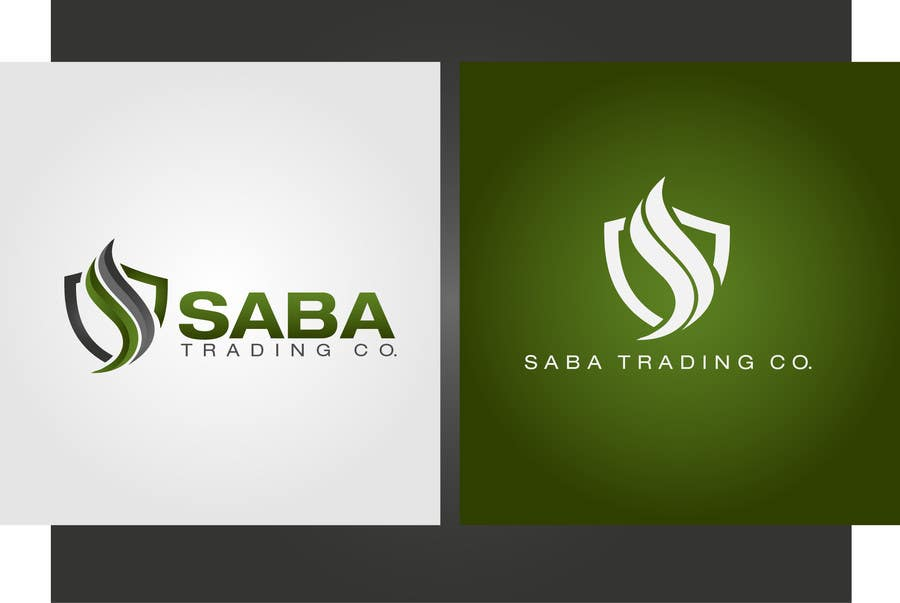 Proposition n°64 du concours ReDesign a Logo for SABA Trading