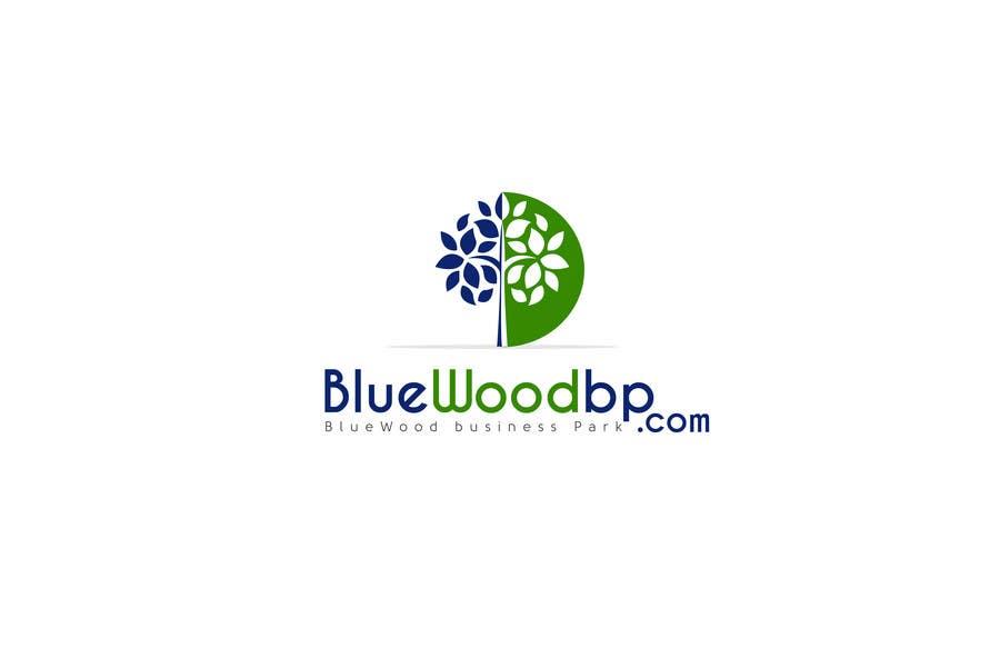 Inscrição nº                                         257                                      do Concurso para                                         Logo For BlueWood BP