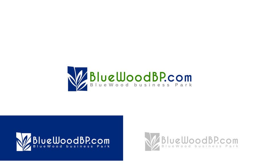 Inscrição nº                                         310                                      do Concurso para                                         Logo For BlueWood BP