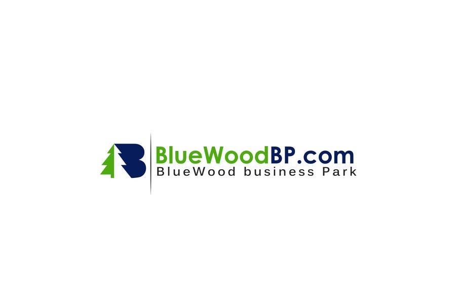 Inscrição nº                                         331                                      do Concurso para                                         Logo For BlueWood BP