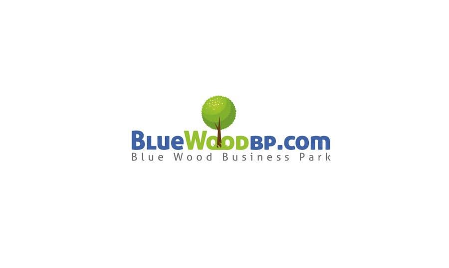 Inscrição nº                                         232                                      do Concurso para                                         Logo For BlueWood BP