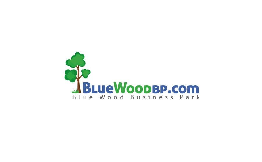 Inscrição nº                                         234                                      do Concurso para                                         Logo For BlueWood BP