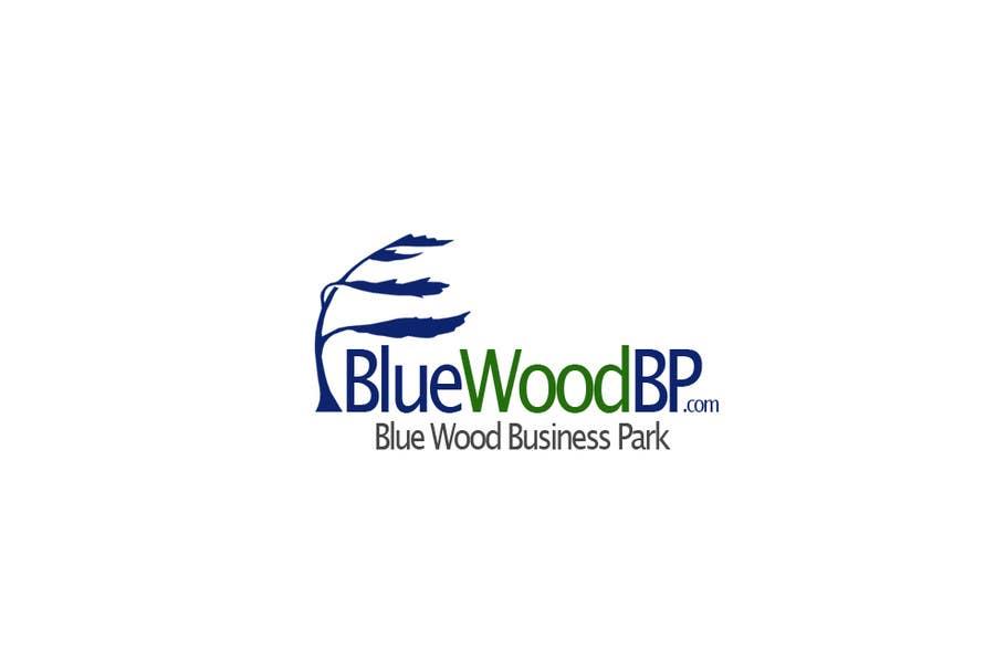 Inscrição nº                                         178                                      do Concurso para                                         Logo For BlueWood BP