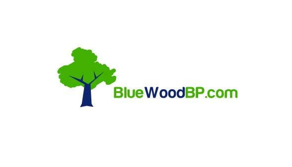Inscrição nº                                         166                                      do Concurso para                                         Logo For BlueWood BP