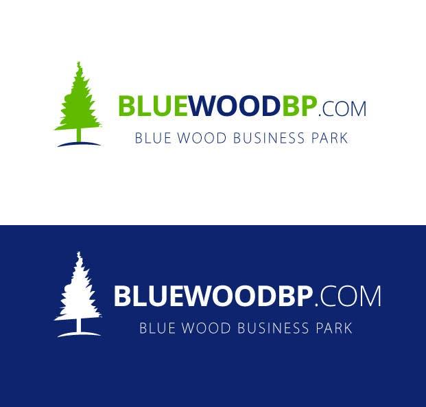 Inscrição nº                                         191                                      do Concurso para                                         Logo For BlueWood BP