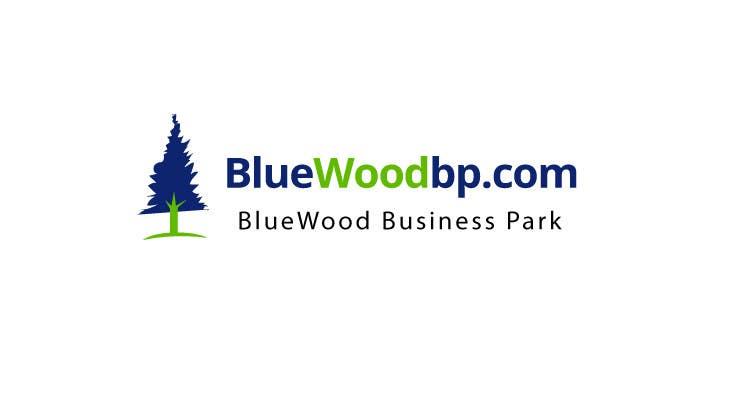 Inscrição nº                                         200                                      do Concurso para                                         Logo For BlueWood BP
