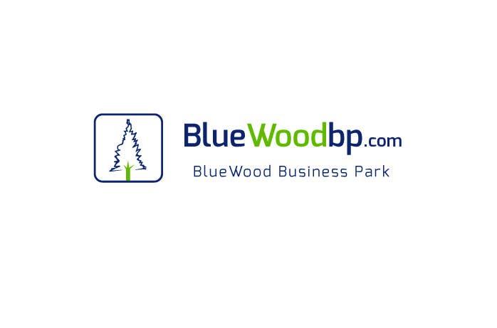 Inscrição nº                                         238                                      do Concurso para                                         Logo For BlueWood BP