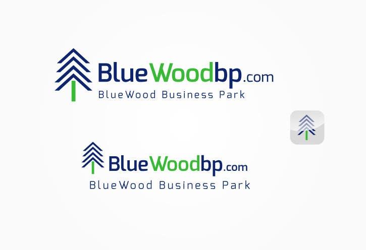 Inscrição nº                                         245                                      do Concurso para                                         Logo For BlueWood BP