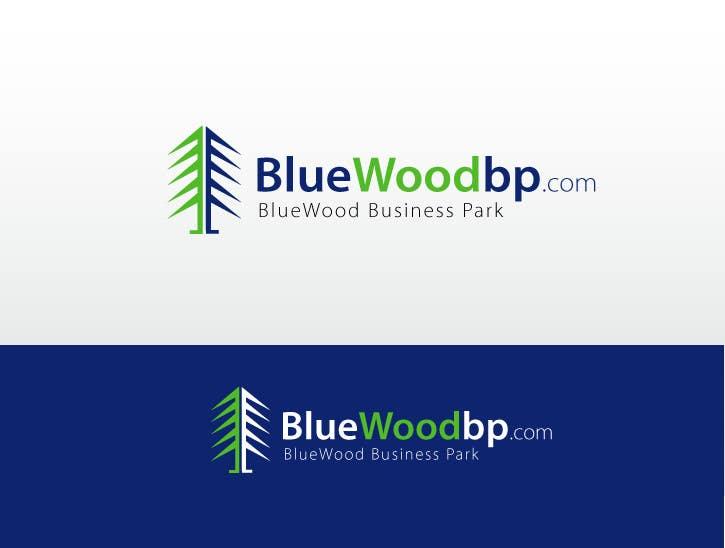 Inscrição nº                                         253                                      do Concurso para                                         Logo For BlueWood BP