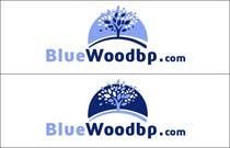 Graphic Design Inscrição do Concurso Nº41 para Logo For BlueWood BP