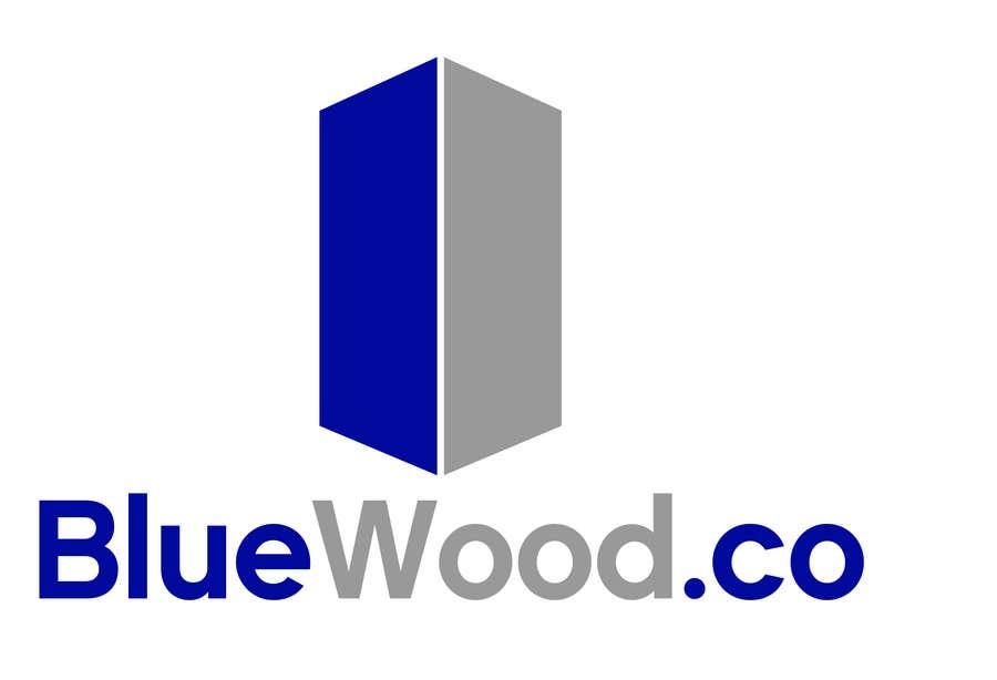 Inscrição nº                                         11                                      do Concurso para                                         Logo For BlueWood BP