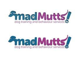 #49 for Design a Logo for my dog training business. af niccroadniccroad