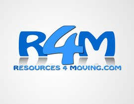 nº 29 pour Design a Logo for a website directory that lists moving/relocation companies par stajera