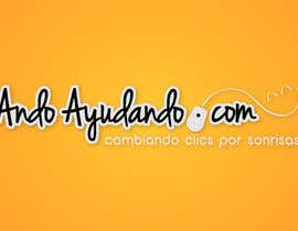 #350 for Logo Design for andoayudando.com (a cause marketing social media platform) by darsash