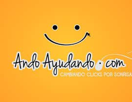 #206 for Logo Design for andoayudando.com (a cause marketing social media platform) by darsash