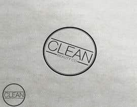 #139 for Clean Beauty Co - New Logo by scroob