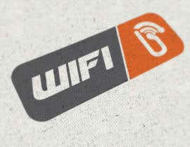 #60 para Design a Logo for a wifi company por adrian1990