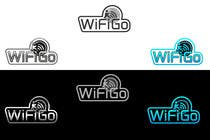 Graphic Design Entri Peraduan #68 for Design a Logo for a wifi company