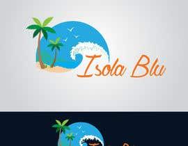 anwera tarafından LOGO DESIGN -- For Luxury Island Resort için no 6