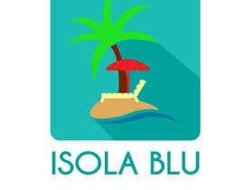 margipansiniya tarafından LOGO DESIGN -- For Luxury Island Resort için no 4