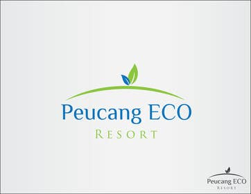 #40 for Design a Logo for Peucang ECO Resort af iffikhan