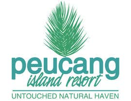 #37 for Design a Logo for Peucang ECO Resort by natalieboh