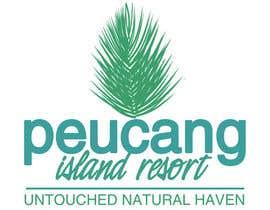#37 for Design a Logo for Peucang ECO Resort af natalieboh