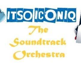 Nro 1 kilpailuun LOGO DESIGN -- for our orchestra in New York käyttäjältä worstalive