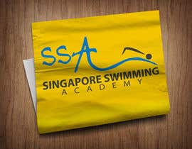 nº 209 pour Design a Logo for Singapore Swimming Academy par m2ny