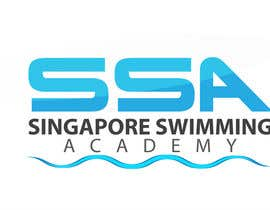 #247 para Design a Logo for Singapore Swimming Academy por m2ny