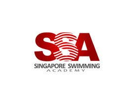 nº 211 pour Design a Logo for Singapore Swimming Academy par shehan19915