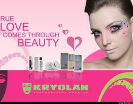 #55 for Graphic Design for Kryolan Australia af iconwebservices