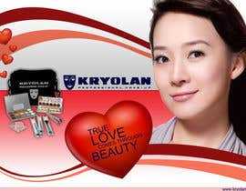 nº 54 pour Graphic Design for Kryolan Australia par iconwebservices