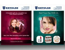 #48 for Graphic Design for Kryolan Australia by rum1delhi
