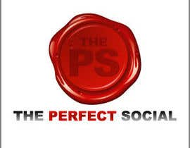 nº 72 pour Design a Logo for The Perfect Social par Ablossom