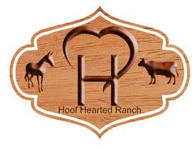 #20 untuk Design a Logo for Our New Ranch oleh IAN255