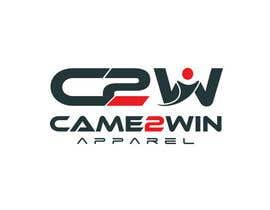 Nro 61 kilpailuun Came2Win business logo käyttäjältä elmaeqa06
