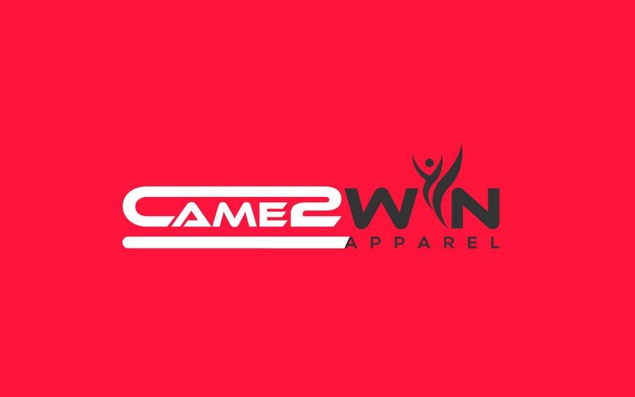 Kilpailutyö #198 kilpailussa Came2Win business logo