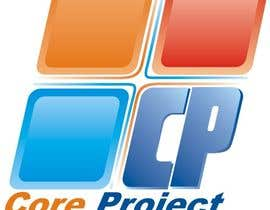 wantnewjob tarafından Logo Design for Core Project Group Pty Ltd için no 162