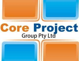 #164 pentru Logo Design for Core Project Group Pty Ltd de către wantnewjob