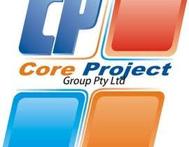 #163 pentru Logo Design for Core Project Group Pty Ltd de către wantnewjob