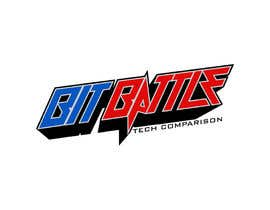 #269 para Design a Cool Logo for BitBattle por haniputra