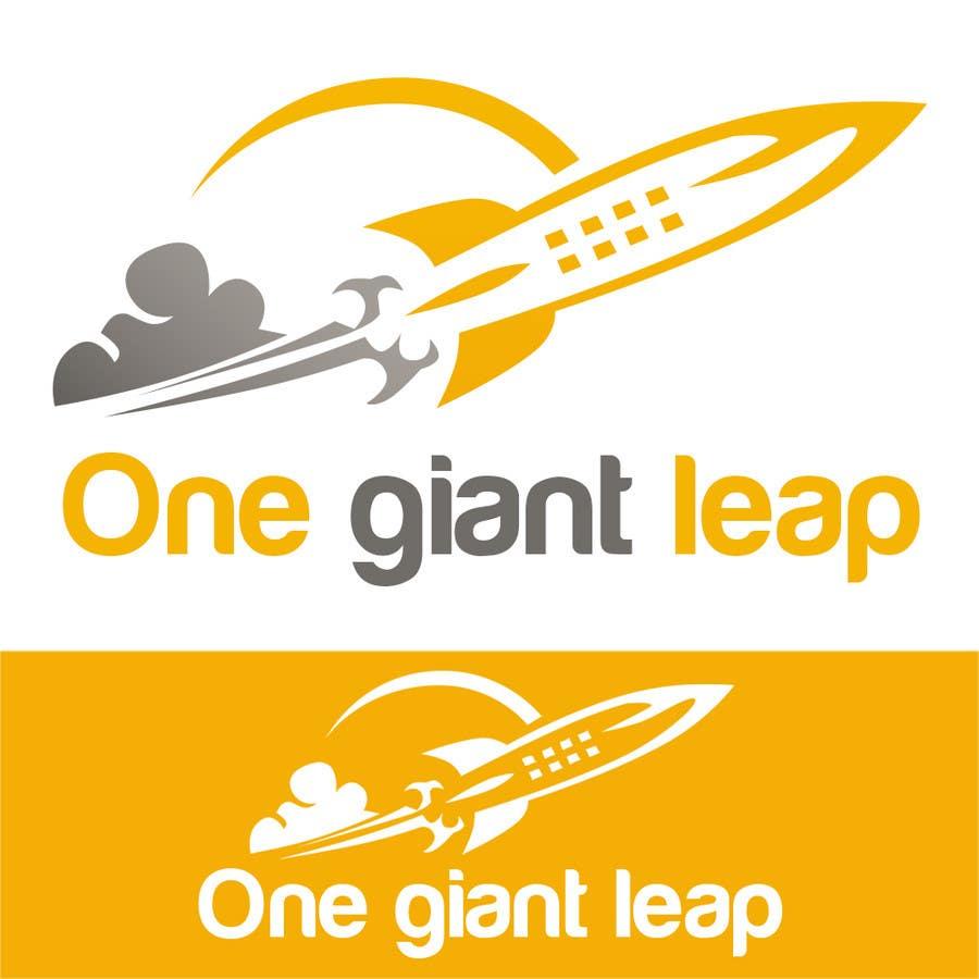 Proposition n°5 du concours One giant leap