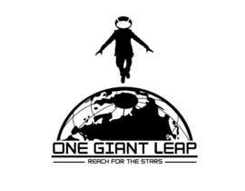 #23 para One giant leap por ContainGraphics