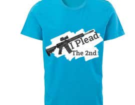 #7 for Design a Gun T-Shirt by Amrish31