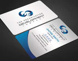 Warna86 tarafından New logo and business card design için no 13