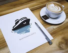 rehmanmazher tarafından Design me a great logo for a boating classified website için no 40