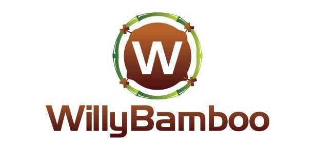 Kilpailutyö #101 kilpailussa Design a Logo for Willy Bamboo