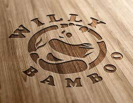 #191 for Design a Logo for Willy Bamboo by temoorskhan
