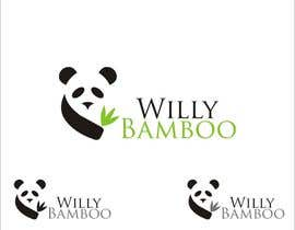 #117 for Design a Logo for Willy Bamboo by abd786vw
